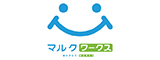 まるく株式会社 ロゴ